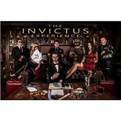 Invictus Experience - THE INDOCTRINATION