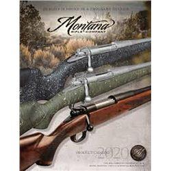 Montana Rifle Company American Legend Rifle
