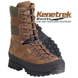 Men's Kenetrek Mountain Boots