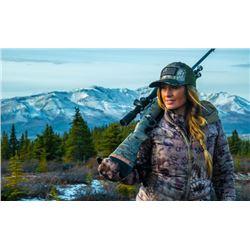 Kristy Titus Shooting Experience