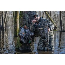 2-day California Duck Hunt for One Hunter with Special Guest Chad Belding