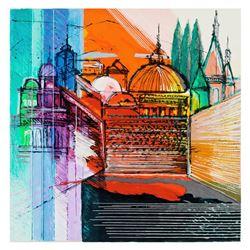 Jerusalem Spirit by Shemi, Calman