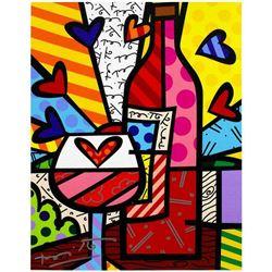 Food & Wine by Britto, Romero