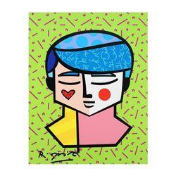 Grant by Britto, Romero