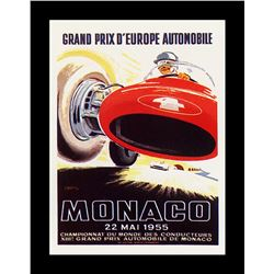 J. Ramel - Monaco 1955