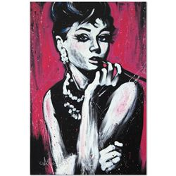 Audrey Hepburn (Fabulous) by Garibaldi, David