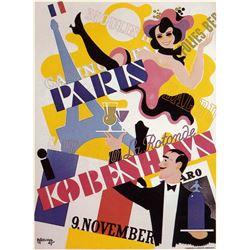 Anonymous - Paris Kovenhavs