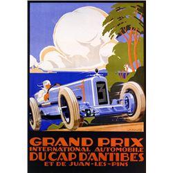 G. Kow - Grand Prix Ducap