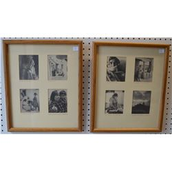COLLECTION OF PHOTO GRAVURE (LAURA GILPIN)