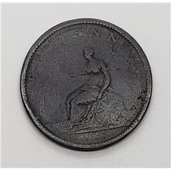 1806 GREAT BRITAIN COIN