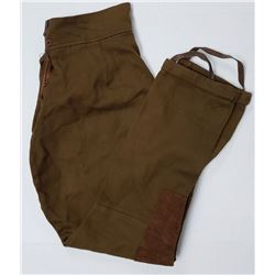 Rare Russian Military Motorcycle Pants