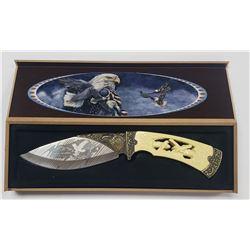 Decorative Display Knife