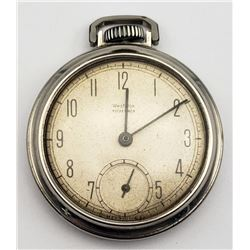 "Vintage Westclox ""Pocket Ben"" Pocket Watch"