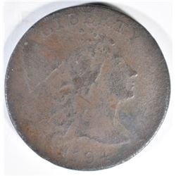 1794 LARGE CENT GOOD