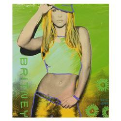 "Brittney by ""Ringo"" Daniel Funes"