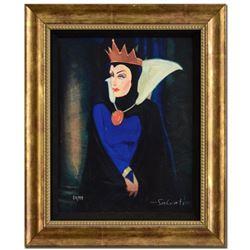 Evil Queen by Salvati, Jim