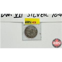 Canada Ten Cent 1910
