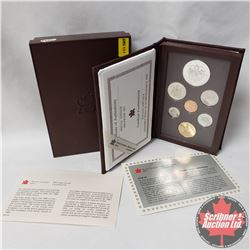 RCM Special Edition 1994 Proof Double Dollar Set