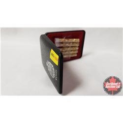 Gold Flake Foil (5 Vials)