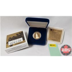RCM Remembrance Proof Dollar 1994