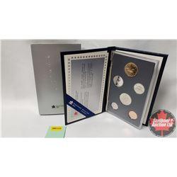 RCM Specimen Year Set 1988