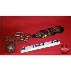 Harness Decorations/Pendants & Harness Bell