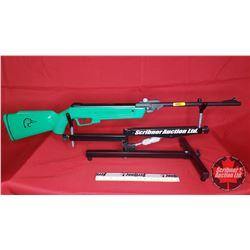 Ducks Unlimited Pellet Gun 45cal (No PAL required)
