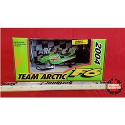 Diecast Toy : Arctic Cat 2004 F6  - 1 of 1108 (1:18 Scale)