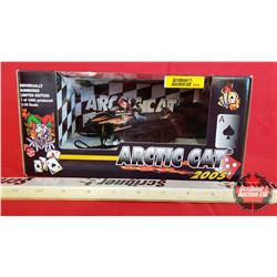 Diecast Toy : Arctic Cat 2005 Joker 1 of 1000 Limited Edition (1:18 Scale)