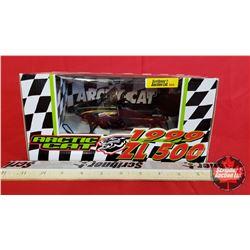 Diecast Toy : Arctic Cat 1999 ZL 500 - 1 of 3500 (1:18 Scale)