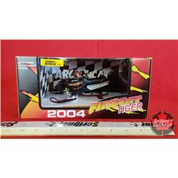 """Diecast Toy : Arctic Cat 2004 Firecat """"Tiger"""" 1 of 1108 Limited Edition  (1:18 Scale)"""