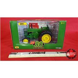 Diecast Toy : John Deere Model 80 Diesel - 2005 (1:16 Scale)