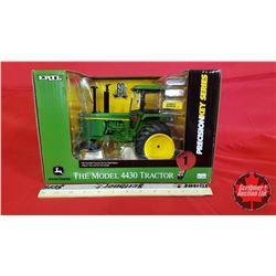 Diecast Toy : John Deere 4430 - #1 Precision Key Series - 2005 (1:16 Scale)