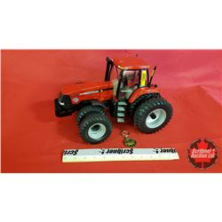 Diecast Toy : Case IH Demonstrator MX285 (100,000 Magnum Collector Edition 2003) (1:16 Scale)