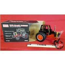 Diecast Toy : Case 1170 Black Knight 1996 Collector Edition (1:16 Scale)