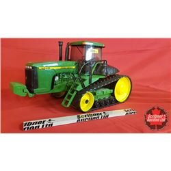 Diecast Toy : John Deere  9400T Collectors Edition 2000 (1:16 Scale)