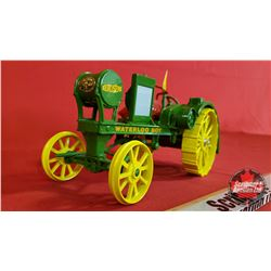 Diecast Toy : John Deere Waterloo Boy (1:16 Scale)