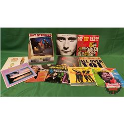 LP Albums (Variety Pop & Rock) (11)