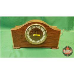 "Electric Mantel Clock ""Seth Thomas"" Made in Canada"