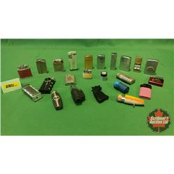 Lighter Collection - Variety (23)