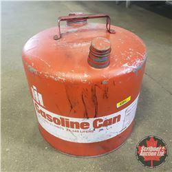 IH 6 Gallon Gasoline Can