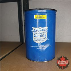 Bardahl Multi-Purpose Grease Tin