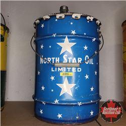 North Star 5 Gallon Pail