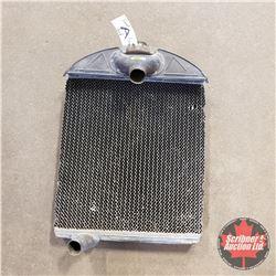 Ford Model A Radiator