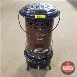 GSW Hot Blast Heater