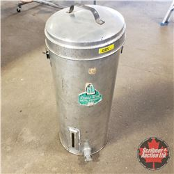 Great-West Metal Products Limited Water Dispenser