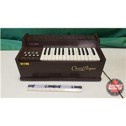 Orcana Chord Organ