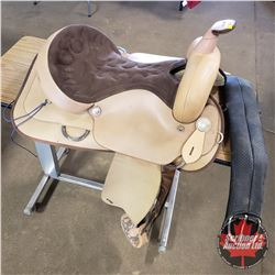 "Wintec Saddle (16"") - Modern"