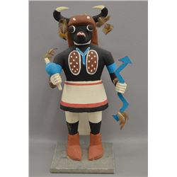 NATIVE AMERICAN NAVAJO KACHINA