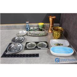 Decorative Dishes & Platters